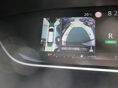 セレナ 新潟中古車 R1年8月のマイチェンでフロントフェイスをチェンジ。Sハイブリッドで燃費は17.2km/L。HスターVには★フルエアロ★エマージェンシーブレーキ★キーフリー&プッシュスターター★LEDヘッドライト★両側ハンズフリーオートスライドドア★16インチアルミ★快適パック(USB電源)★ロングスライド2nd&3rdシートが付き、オプションの★セーフティパックB(プロパイロット・アラウンドVモニタ・Cソナー等)付き!